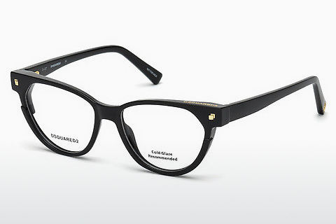 Eyewear Dsquared DQ5248 001
