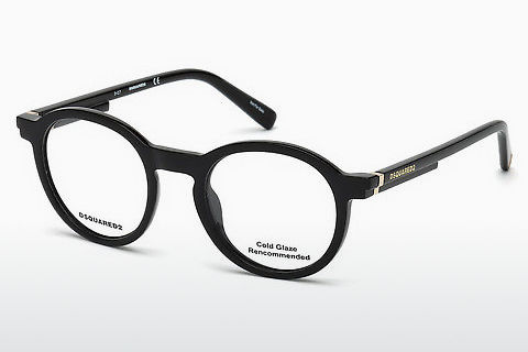 Eyewear Dsquared DQ5249 001