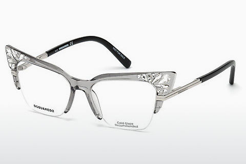 Eyewear Dsquared DQ5255 020