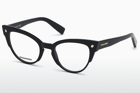 Eyewear Dsquared DQ5275 001