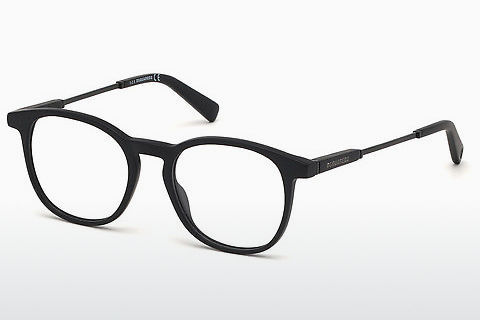 Eyewear Dsquared DQ5280 001