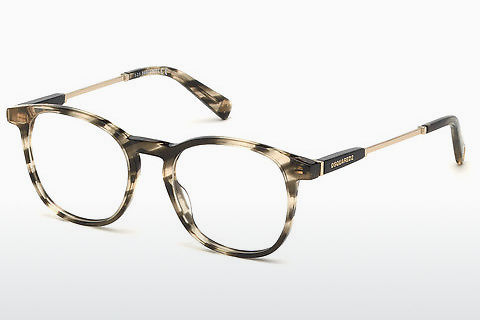 Eyewear Dsquared DQ5280 020