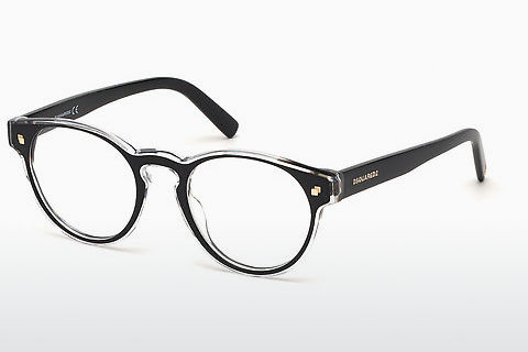 Eyewear Dsquared DQ5282 001