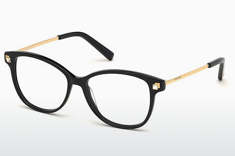 Eyewear Dsquared DQ5287 001