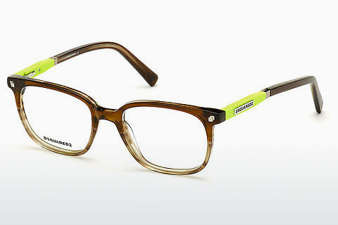 Eyewear Dsquared DQ5297 047
