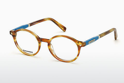 Eyewear Dsquared DQ5298 047
