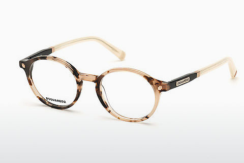 Eyewear Dsquared DQ5298 055