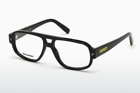 Eyewear Dsquared DQ5299 001