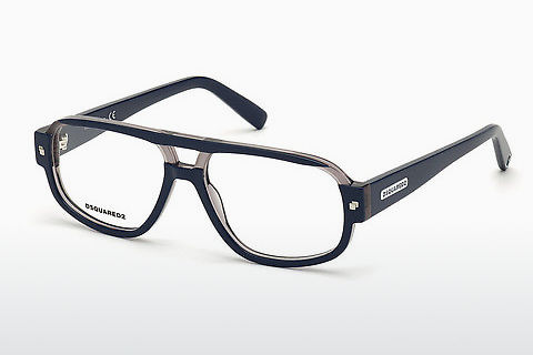 Eyewear Dsquared DQ5299 092