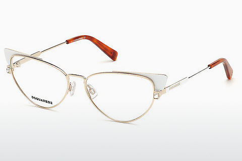 Eyewear Dsquared DQ5304 028