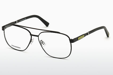 Eyewear Dsquared DQ5309 002