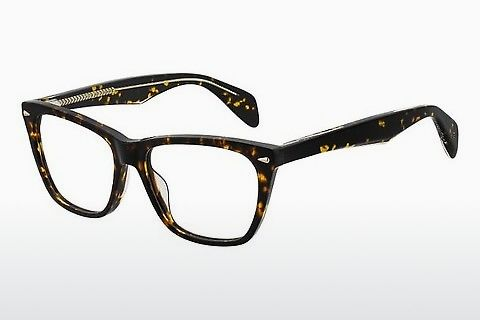 Eyewear Rag and Bone RNB3013 086