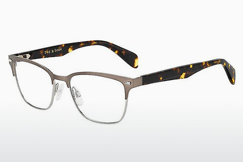 Eyewear Rag and Bone RNB3022 HAM