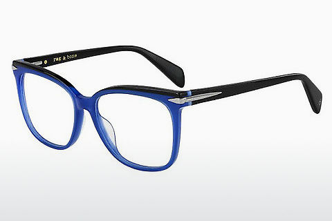 Eyewear Rag and Bone RNB3024 PJP