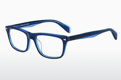 Eyewear Rag and Bone RNB7014 PJP