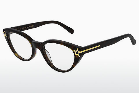 专门设计眼镜 Stella McCartney SC0224O 001