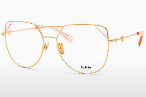 专门设计眼镜 Sylvie Optics Get it (1903 04)