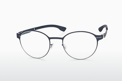 Eyewear ic! berlin Maik S. (M1455 057057t17007do)