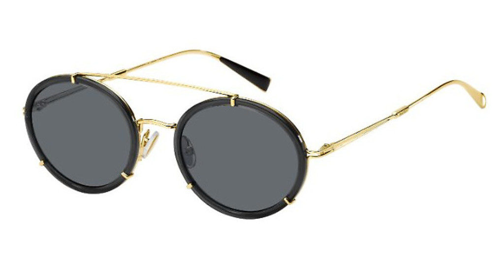 Max Mara   MM WIRE I FT3/IR GREYGREY GOLD
