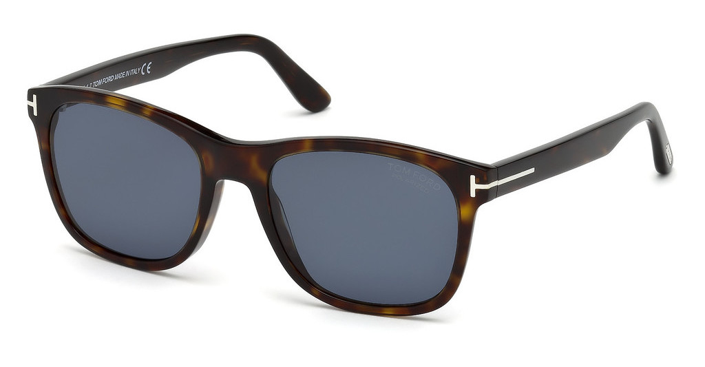 Tom Ford   FT0595 52D grau polarisierendhavanna dunkel