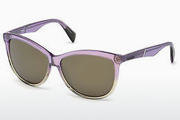 Ophthalmic Glasses Diesel DL0221 77L - Pink, Fuchsia