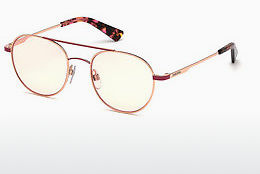 Ophthalmic Glasses Diesel DL0287 74S - Pink, Rosa