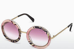Ophthalmic Glasses Emilio Pucci EP0064 74Z - Pink, Rosa