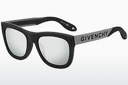 Ophthalmic Glasses Givenchy GV 7016/N/S BSC/T4 - Black, Silver