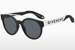 Ophthalmic Glasses Givenchy GV 7017/N/S 80S/IR - Black, White