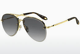 Ophthalmic Glasses Givenchy GV 7075/S J5G/9O - Gold