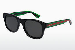 Ophthalmic Glasses Gucci GG0003S 006