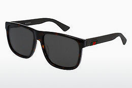 Ophthalmic Glasses Gucci GG0010S 003