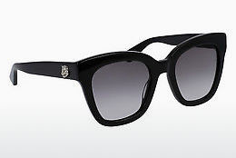 Ophthalmic Glasses Gucci GG0029S 001