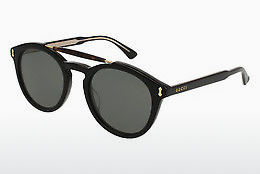 Ophthalmic Glasses Gucci GG0124S 001