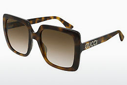 Ophthalmic Glasses Gucci GG0418S 003