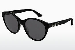 Ophthalmic Glasses Gucci GG0419S 001