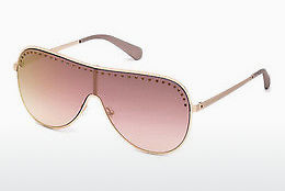 Ophthalmic Glasses Guess GU5200-S 74U - Pink, Rosa