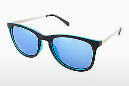 太陽眼鏡 HIS Eyewear HP68116 4 - 黑色