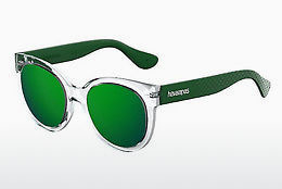 Ophthalmic Glasses Havaianas NORONHA/M QTT/Z9 - Green
