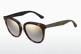 Ophthalmic Glasses Jimmy Choo CADE/F/S OCY/FQ