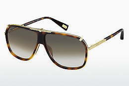 太陽眼鏡 Marc Jacobs MJ 305/S 001/JS - 金色