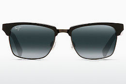 Ophthalmic Glasses Maui Jim Kawika 257-17C - Black, Grey