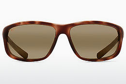 Ophthalmic Glasses Maui Jim Spartan Reef H278-10MR - Havanna