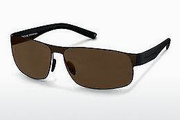 Ophthalmic Glasses Porsche Design P8531 D - Brown