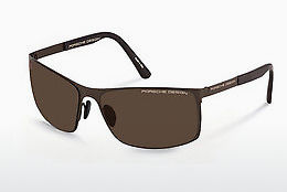 Ophthalmic Glasses Porsche Design P8566 D