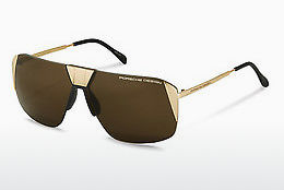 Ophthalmic Glasses Porsche Design P8638 C - Gold
