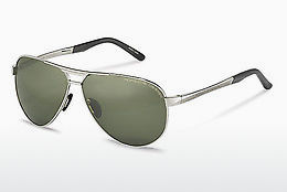 Ophthalmic Glasses Porsche Design P8649 C - Silver