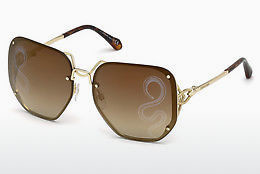 Ophthalmic Glasses Roberto Cavalli RC1059 32G - Gold