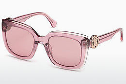Ophthalmic Glasses Roberto Cavalli RC1069 72U - Gold, Rosa