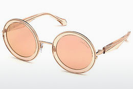 Ophthalmic Glasses Roberto Cavalli RC1092 72G - Gold, Rosa